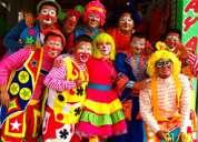 Hola hola ya esta qui la mejor diversion para tus fiestas infantiles payasos $30