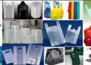 Fabricantes de fundas, rollos plasticos, stretch film, polietileno