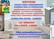 Calentadores de agua termostatos electricos o996642025 3203374