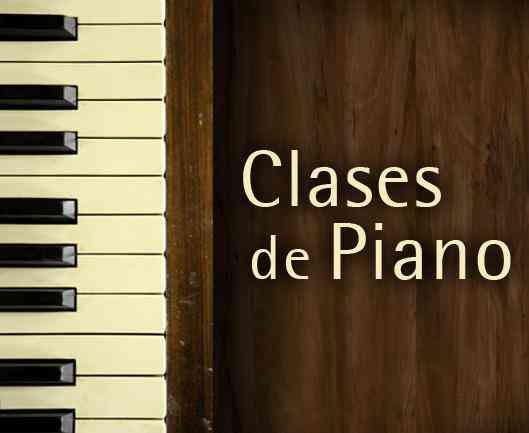 CLASES DE PIANO, SOLFEO, ARMONIA, APRENDIZAJE GARANTIZADO