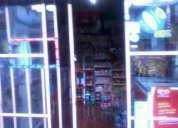 De oportunidad vendo centro de computo y tienda