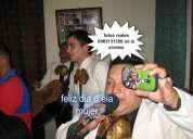 Mariachis en el sur de quito 0983131388