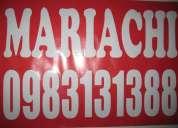 Mariachis mariachis 0983131388 todo sur  sur de quito 0983131388