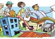 Administramos su condominio edificio o conjunto habitacional