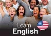 Private  english tutor