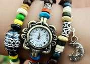 Nuevo reloj indu para dama