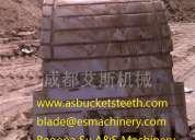Excavadora hitachi estándar de pluma y brazo