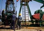 Curso teorico-practico para el ingreso a petroleras
