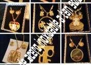 joyas de acero inoxidable