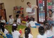 """""""alegrias infantiles"""" pre-escolar y primaria"""
