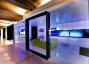 Domótica diseño eléctrico y electrónico de casas inteligentes