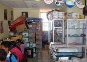Implementos para un cyber, papeleria bisuteria accesorios celular cabinas bazar