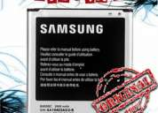Vendo bateria samsung galaxy s4 i9500 original