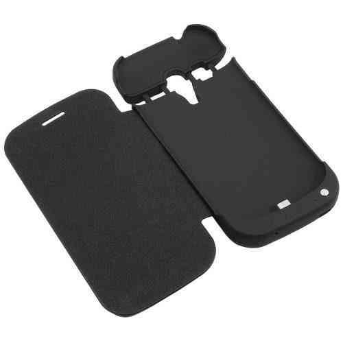 Vendo Power case estuche cargador bateria externa para samsung s3, s3 mini, s4mini, s5, IPHONE 4 IPH