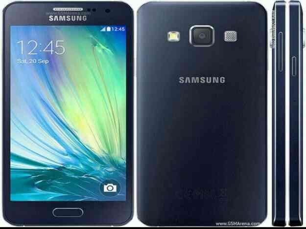 Vendo Nuevo Samsung Galaxy A3