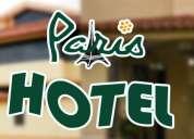 Hotel parís ambato - tungurahua