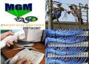 Cámaras de seguridad telefonia internet electricidad