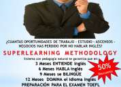 Aprende inglÉs sin gramÁtica