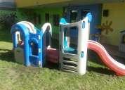 Vendo centro  infantil  quito