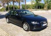 Audi a4 cabrio 2.0 tdi s-line (140cv) (2p)