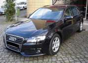 Audi a4 avant 2.0 tdi nacional
