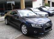 Audi a5 coupe 2.7 tdi 190cv nacional
