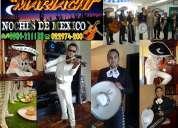 Precios de mariachis en quito. 12 canciones, 5 integrantes el mejor show 0984221138