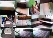 Hidroclean ofrece ofertas de lavado y limpieza muebles colchones alfombras y mas 0991098964