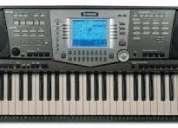 VENDO PIANO YAMAHA PSR650 DE PAQUETE,BUEN ESTADO!
