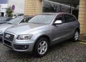 Audi q5 2.0 tdi quattro (170cv) (5p) (5l)
