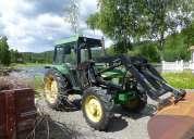 Tractor john deere 1140 regalo