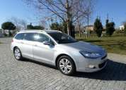 Citroën c5 2.0 hdi exclusive....