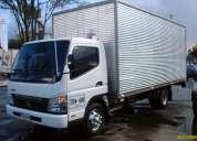 Camiones de alquiler dentro y fuera de la ciudad  0983900672