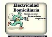 Electricista guayaquil servicio las 24 horas. arturo cortez.