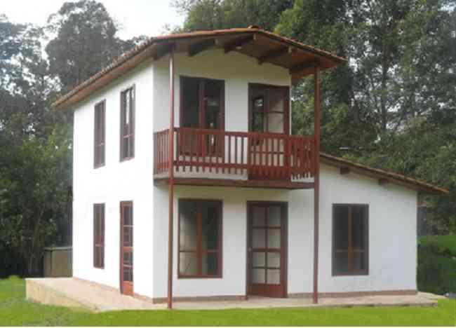 Venta De Casas Prefabricadas Antisimicas Desde 20 000 Precios
