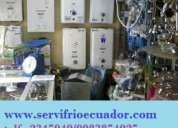 Reparacion de calefones a domicilio 2345-949
