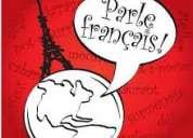 Francés a domicilio
