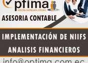 servicios de asesorÍa contable en quito guayaquil ecuador