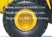 Neumático cargador de rueda jcb