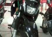 Moto ranger 200cc 5 velocidades nueva