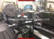 Torno tacchi  1300 mm x 5000 mm usado