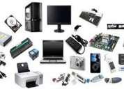 Reparación de electrodomésticos de hogar (planchas, hoyas, microondas, etc.).