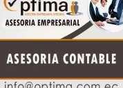 Servicios de asesoria empresarial en quito guayaquil ecuador