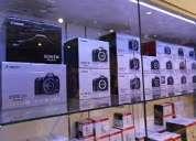 Canon eos 5d mark iii dslr cámara 22.3mp