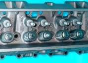 Cabezotes para motor vortec v8 de silverado, grand blazer, suburban, yukon, cheyenne, etc