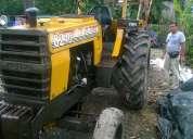 Maquinaia agricola canguro marca cbt  8240 aÑo 1996