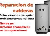 Reparacion calderos y equipos electromecanicos