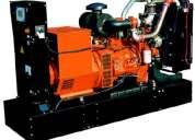 Reparacion generadores y equipos electromecanicos