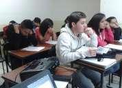 Cursos pre universitario para el examen de la senescyt