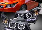 Faros tuning multimarca